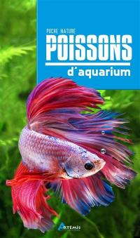 Poissons d'aquarium