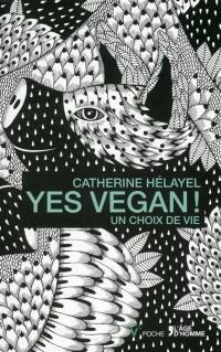 Yes vegan !