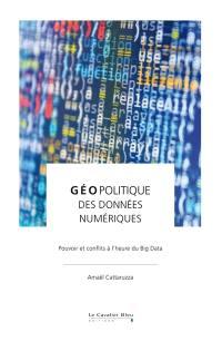 Géopolitique des données numériques