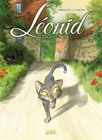 Léonid. Volume 1, Les deux albinos