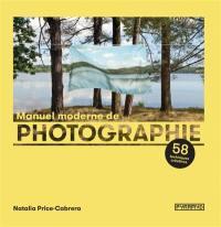 Manuel moderne de photographie