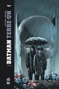 Batman Terre-Un. Volume 1,