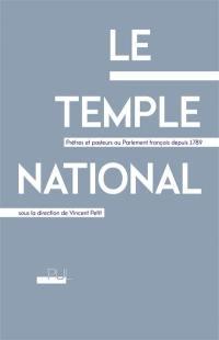 Le temple national
