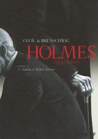 Holmes (1854-1891 ?). Volume 1, L'adieu à Baker Street