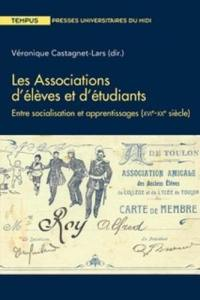 Les associations d'élèves et d'étudiants