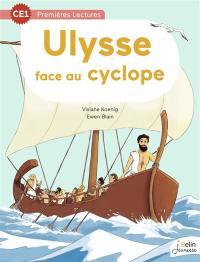 Ulysse face au cyclope