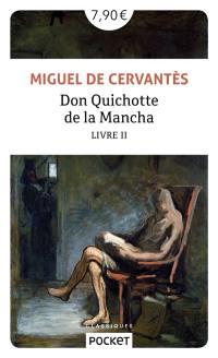 Don Quichotte de la Mancha. Volume 2,