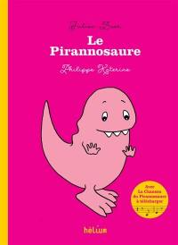 Le pirannosaure