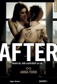 After. Volume 1,