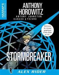 Alex Rider. Vol. 1. Stormbreaker