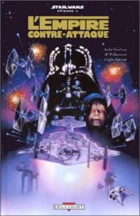 Star Wars. Volume 5, L'Empire contre-attaque
