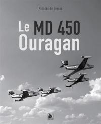 Le MD 450 Ouragan