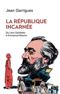 La République incarnée