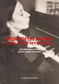 Meredith Monk, une voix mystique
