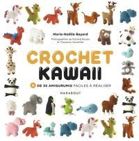 Crochet kawaii