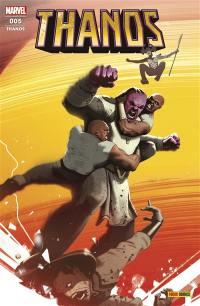 Thanos. n° 5,