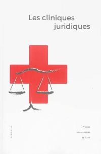 Les cliniques juridiques