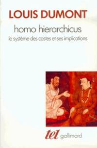 Homo hierarchicus