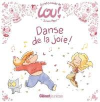 Danse de la joie !