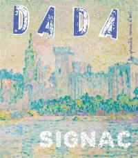 Dada. n° 255, Signac