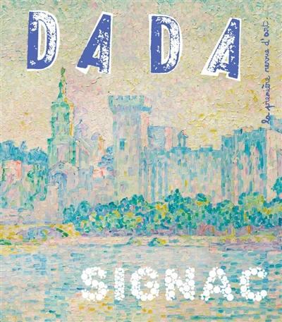 Dada, n° 255. Signac