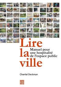 Lire la ville