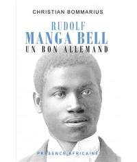 Rudolf Manga Bell