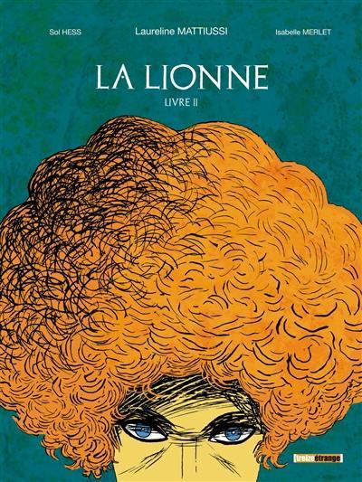 La lionne. Vol. 2