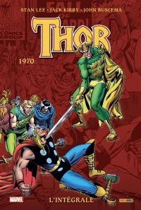 Thor, 1970