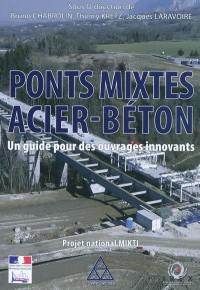 Ponts mixtes acier-béton