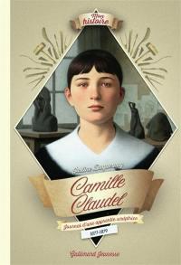 Camille Claudel : journal d'une apprentie sculptrice, 1877-1879