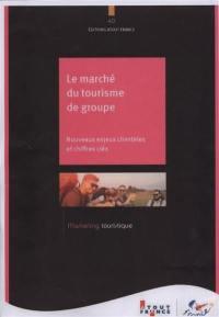 Le marché du tourisme de groupe