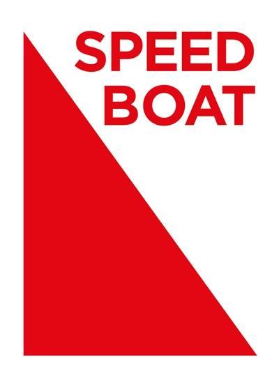 Speedboat : manifeste pour une littérature révolutionnaire et illimitée