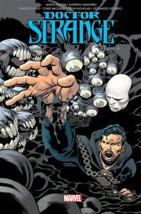 Doctor Strange. Volume 4,