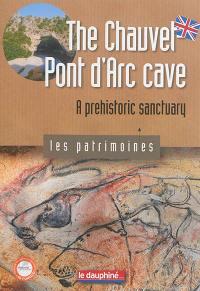 The Chauvet-Pont d'Arc cave