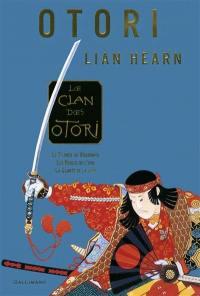 Le clan des Otori. Volume 1,