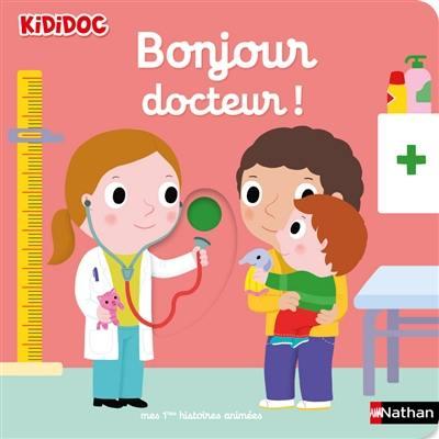 Bonjour docteur !