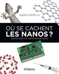 Où se cachent les Nanos?