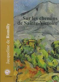 Sur les chemins de Sainte-Victoire