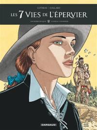 Les 7 vies de l'Epervier. Volume 2, L'oiseau-tonnerre