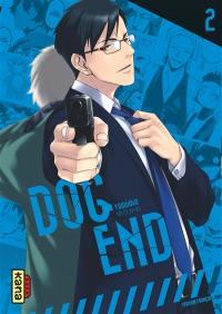 Dog end. Volume 2,