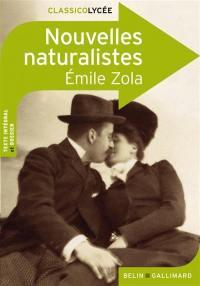 Nouvelles naturalistes