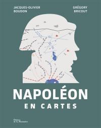 Napoléon en cartes