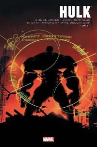 Hulk. Volume 1,