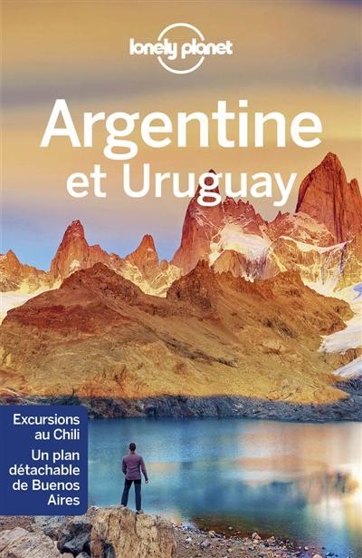 Argentine et Uruguay