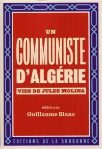 Un communiste d'Algérie