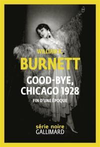 Good-bye, Chicago