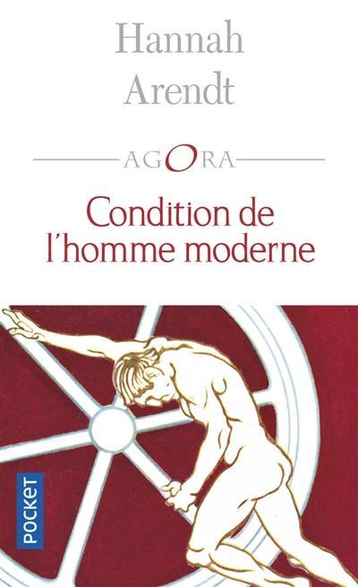 Condition de l'homme moderne