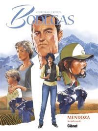 Bodegas. Volume 2, Mendoza
