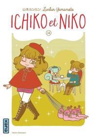 Ichiko et Niko. Volume 14,
